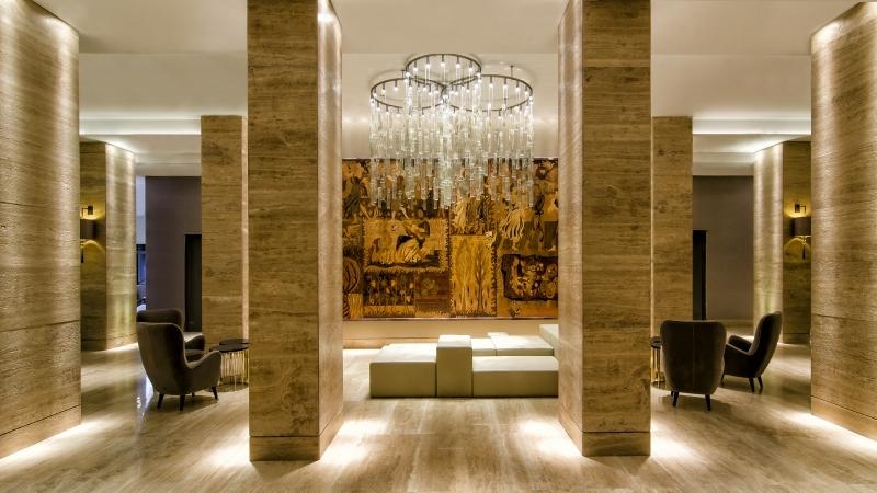 Metrolpol palace belgrade lobby2
