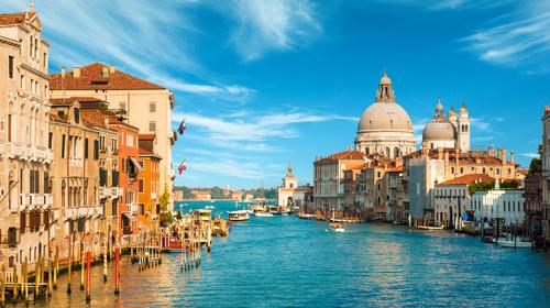 Venice 123