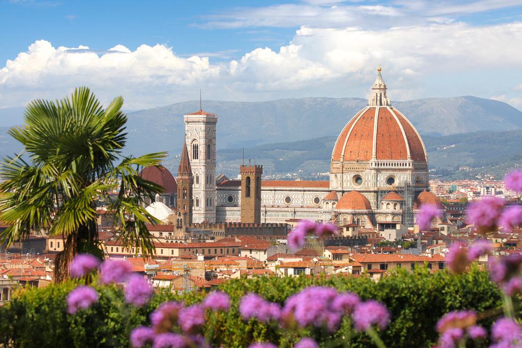 HOTEL BONIFACIO, Firenca, Italija – 771 HRK – 2x noćenje u Economy sobi za 2 osobe, 2x buffet doručak za 2 osobe