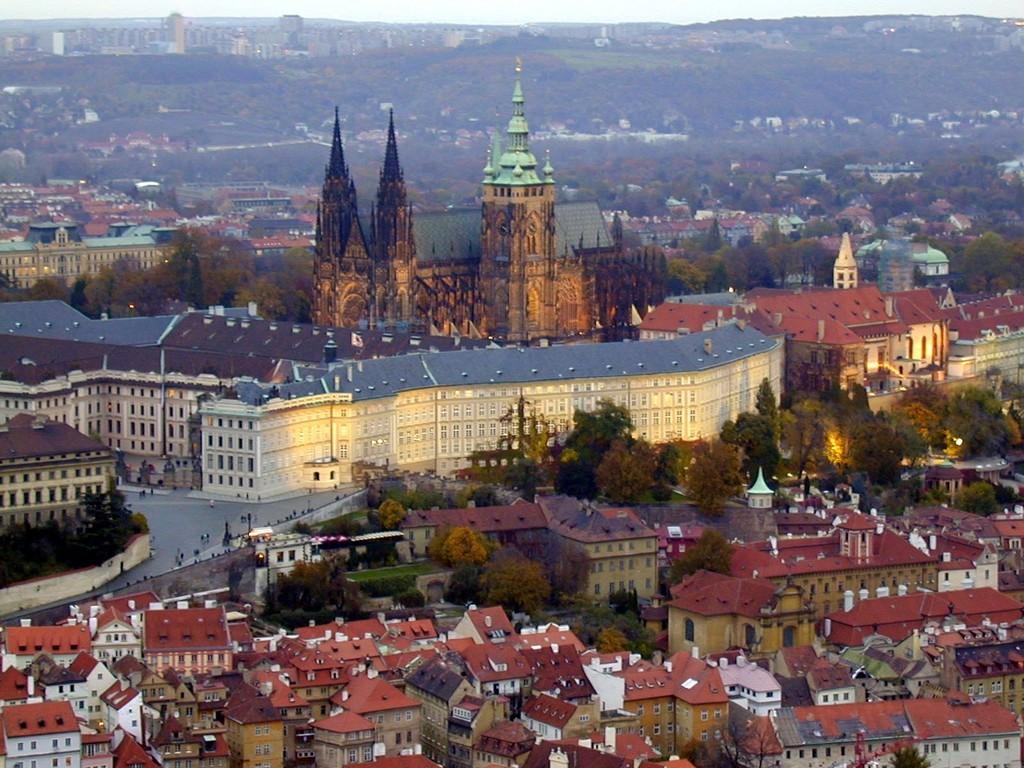 HOTEL JUNO, Prag, Češka – 554 HRK – 2x noćenje za 2 osobe, 2x buffet doručak za 2 osobe