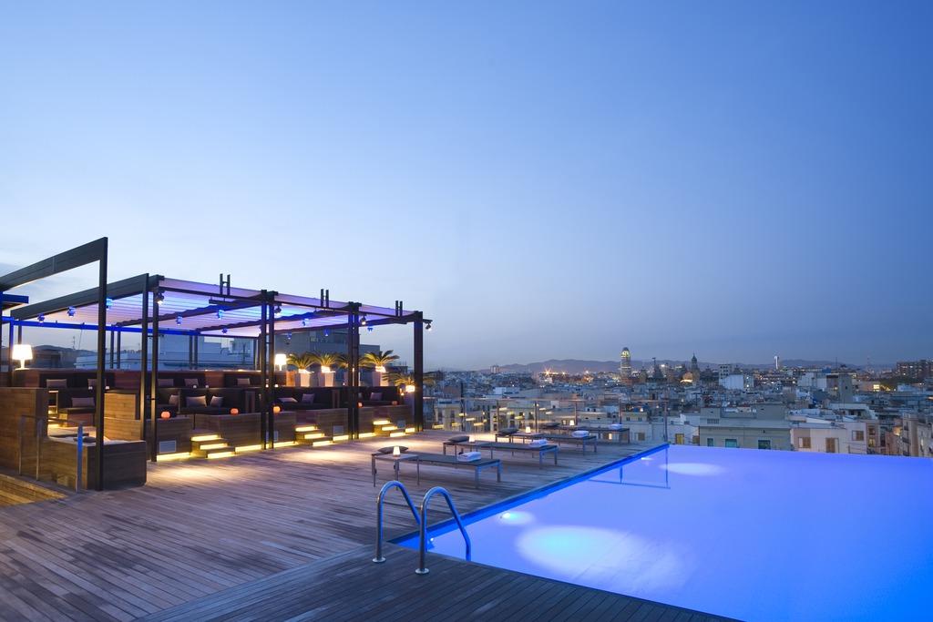 Expo Hotel Barcelona Megabon
