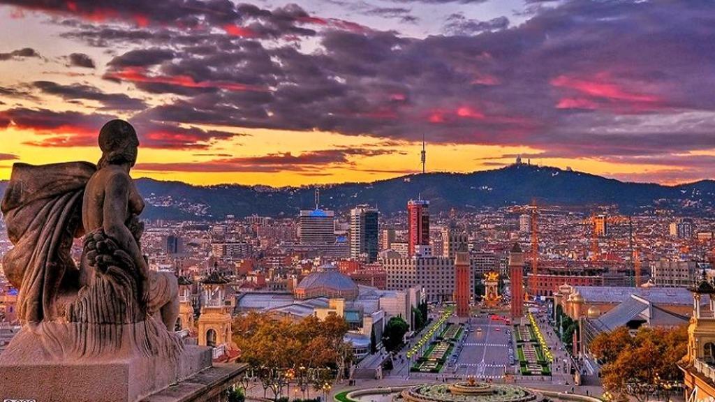 EXPO HOTEL BARCELONA, Barcelona, Španjolska – 1,764 HRK – 2x noćenje u dvokrevetnoj sobi za 2 osobe, 2x doručak za 2 osobe