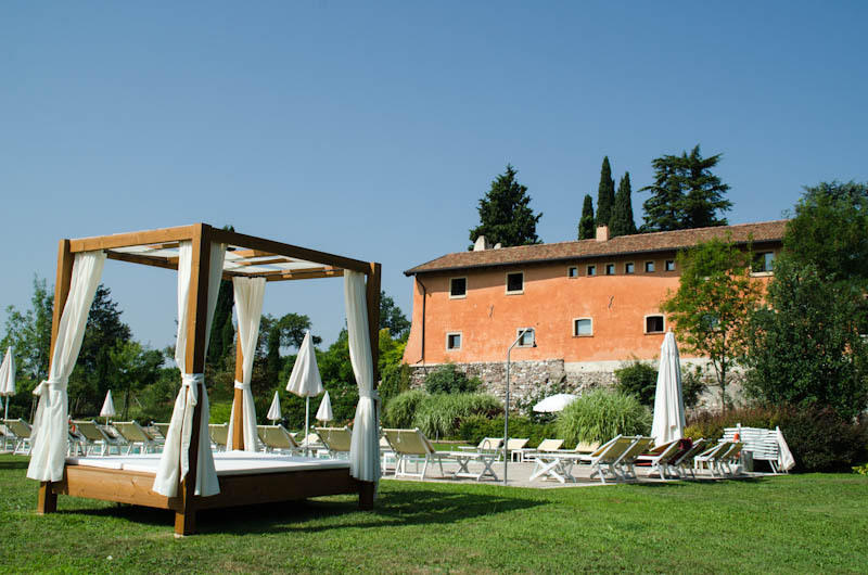 RELAIS CORTE CAVALLI, Ponti sul Mincio, Jezero Garda, Italija – 3,315 HRK – 4x noćenje u dvokrevetnoj sobi za 2 osobe, 4x doručak za 2 osobe