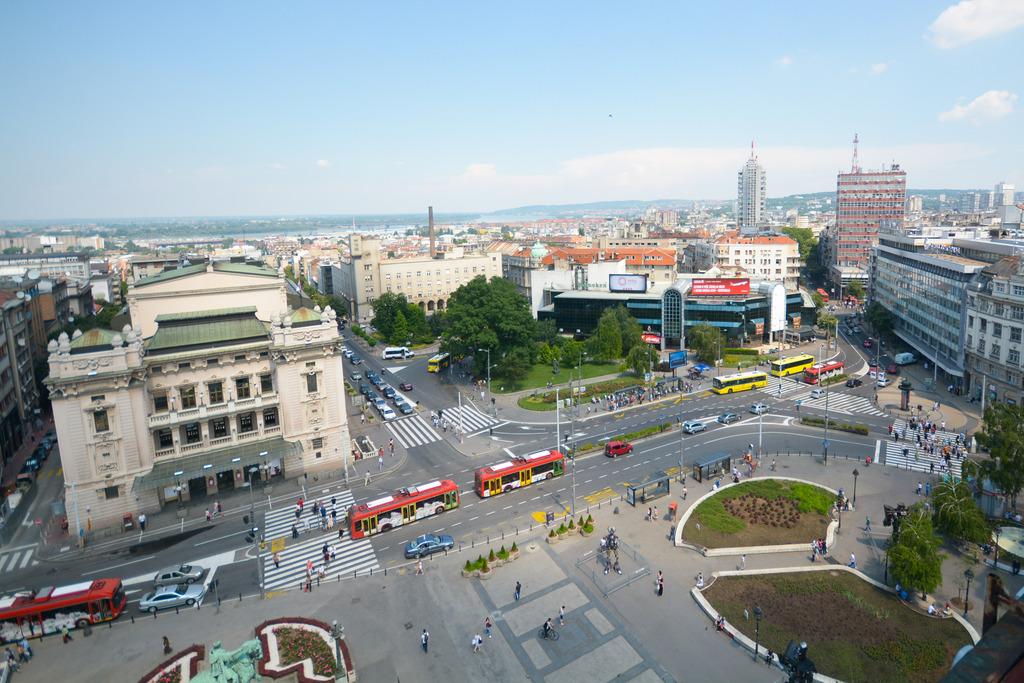 BOUTIQUE ROOMS, Beograd, Srbija – 605 HRK – 1x noćenje za 2 osobe, 1x doručak za 2 osobe