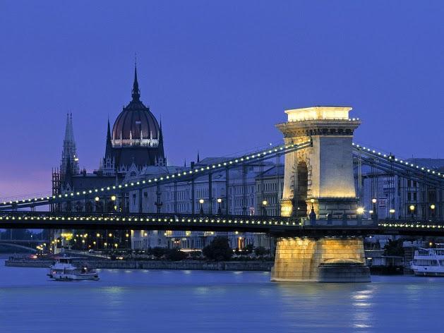 DRIVE INN HOTEL, Budimpešta, Mađarska – 900 HRK – 4x noćenje za 2 osobe, 4x doručak za 2 osobe