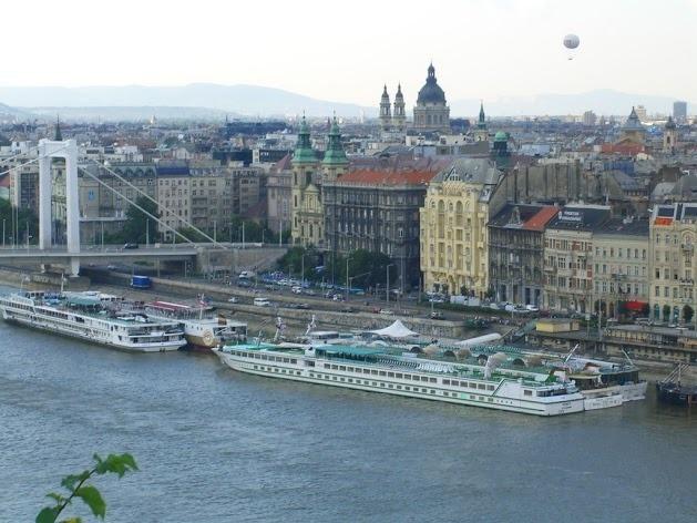 DRIVE INN HOTEL, Budimpešta, Mađarska – 424 HRK – 2x noćenje za 2 osobe, 2x doručak za 2 osobe