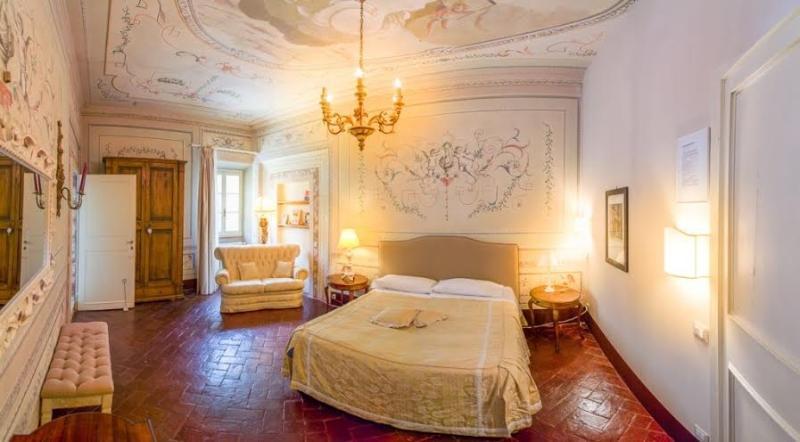 Buggiano Italy  city images : Hotel Villa Sermolli Megabon