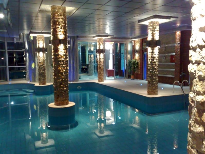 HOTEL FORTUNA, Banja Luka, Bosna i Hercegovina – 930 HRK – 2x noćenje u dvokrevetnoj luksuznoj sobi za 2 osobe, 2x doručak za 2 osobe