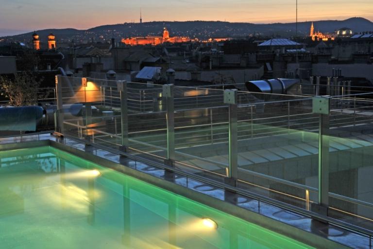 Continental hotel zara budapest megabon for Zara hotel budapest