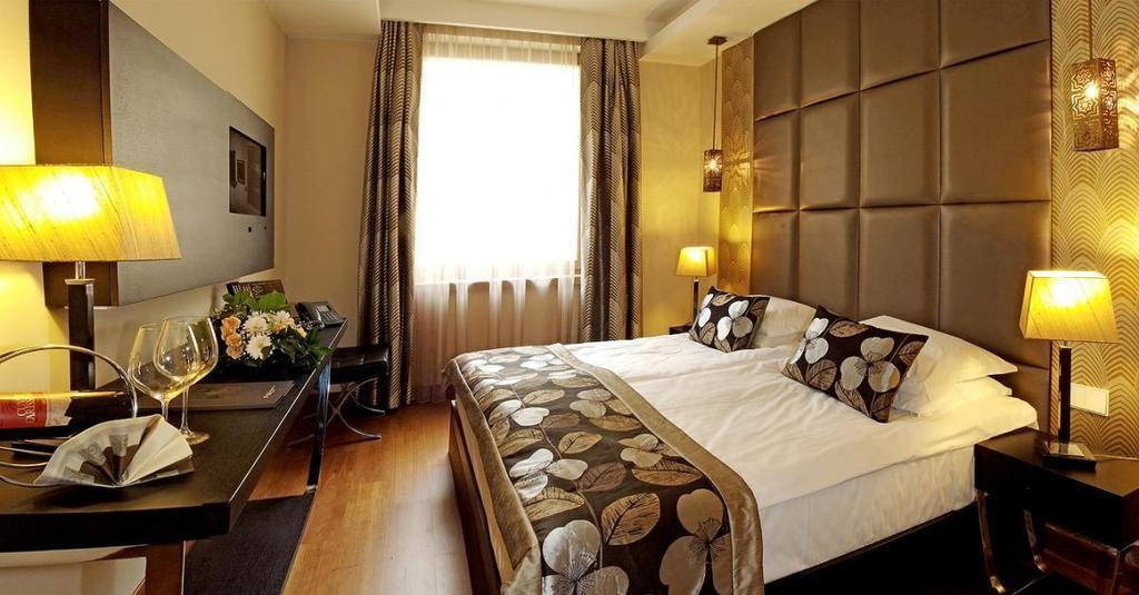 CONTINENTAL HOTEL ZARA BUDAPEST, Budimpešta, Mađarska – 1,027 HRK – 2x noćenje za 2 osobe, 2x buffet doručak za 2 osobe