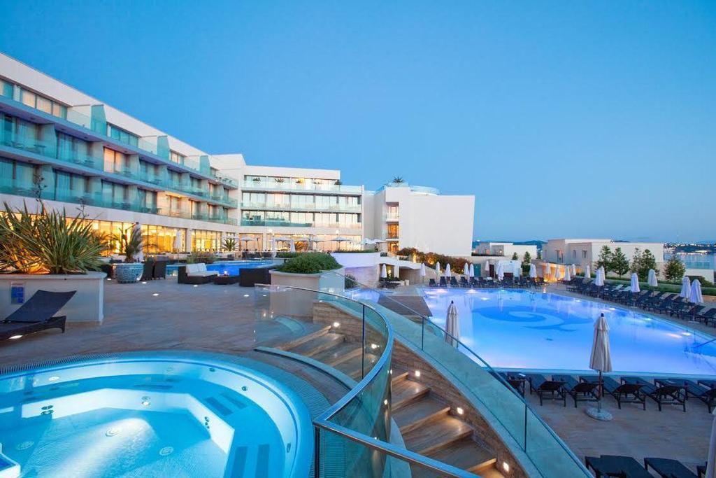 HOTEL KEMPINSKI ADRIATIC, Savudrija, Hrvatska – 2,710 HRK – 2x noćenje u Superior sobi s pogledom na park za 2 osobe, 2x gourmet doručak za 2 osobe