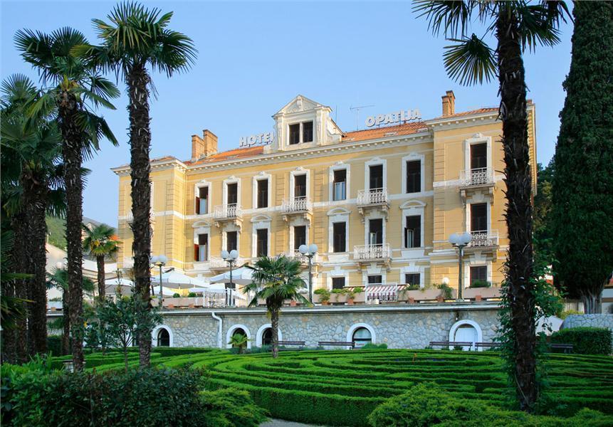 HOTEL OPATIJA, Opatija, Hrvatska – 568 HRK – 1x noćenje u Standard dvokrevetnoj sobi za 2 osobe, 1x buffet doručak za 2 osobe