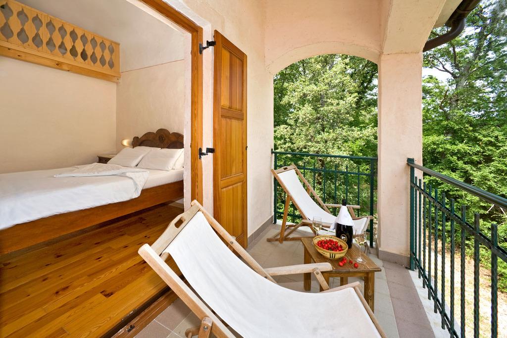 HOTEL FILIPINI, Poreč, Istra, Hrvatska – 565 HRK – 2x noćenje za 2 osobe, 2x doručak za 2 osobe