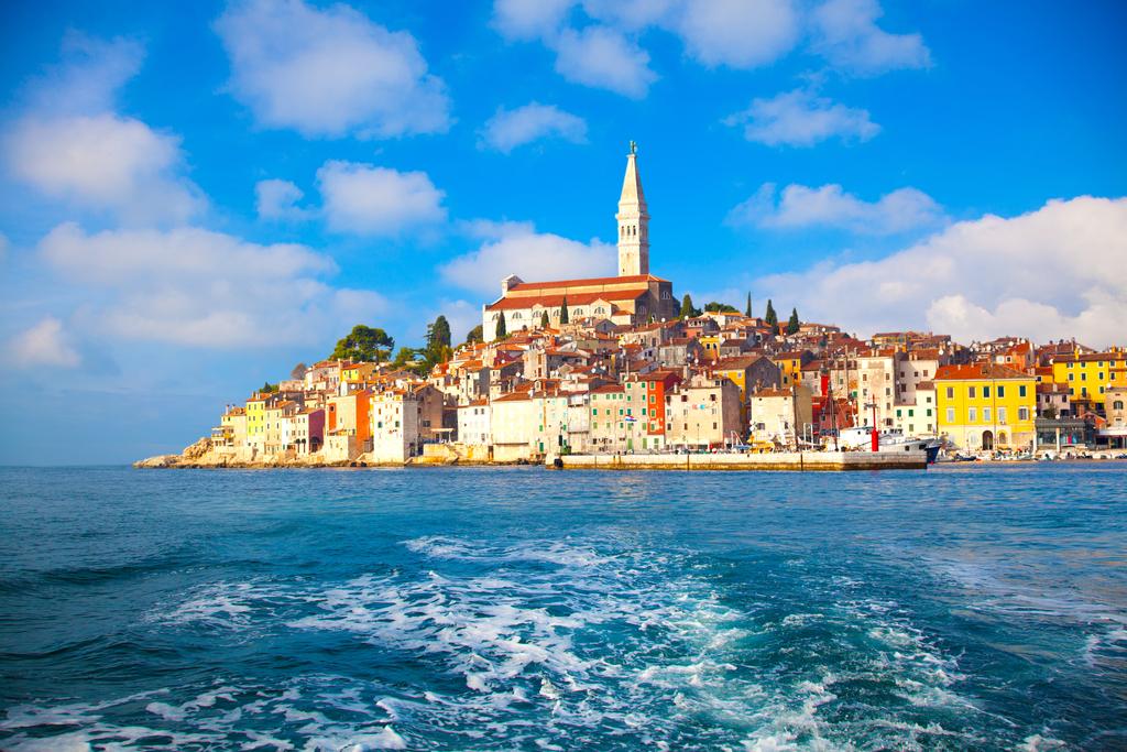 HOTEL VILA LILI, Rovinj, Istra, Hrvatska – 790 HRK – 1x noćenje za 2 osobe, 1x doručak za 2 osobe