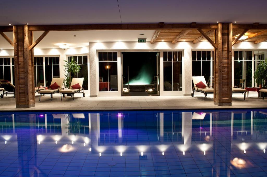 HOTEL GALLHAUS, San Giovanni in Val Aurina, Italija – 5,278 HRK – 4x noćenje za 2 osobe, 4x doručak, užina i večera za 2 osobe