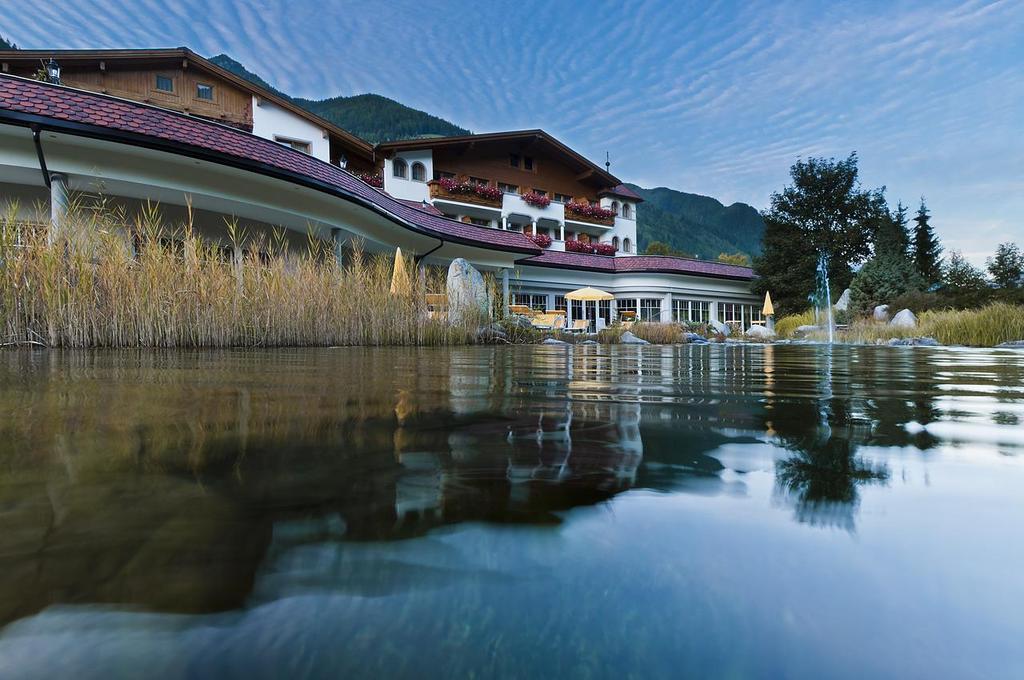 HOTEL GALLHAUS, San Giovanni in Val Aurina, Italija – 4,145 HRK – 3x noćenje za 2 osobe, 3x doručak, užina i večera za 2 osobe