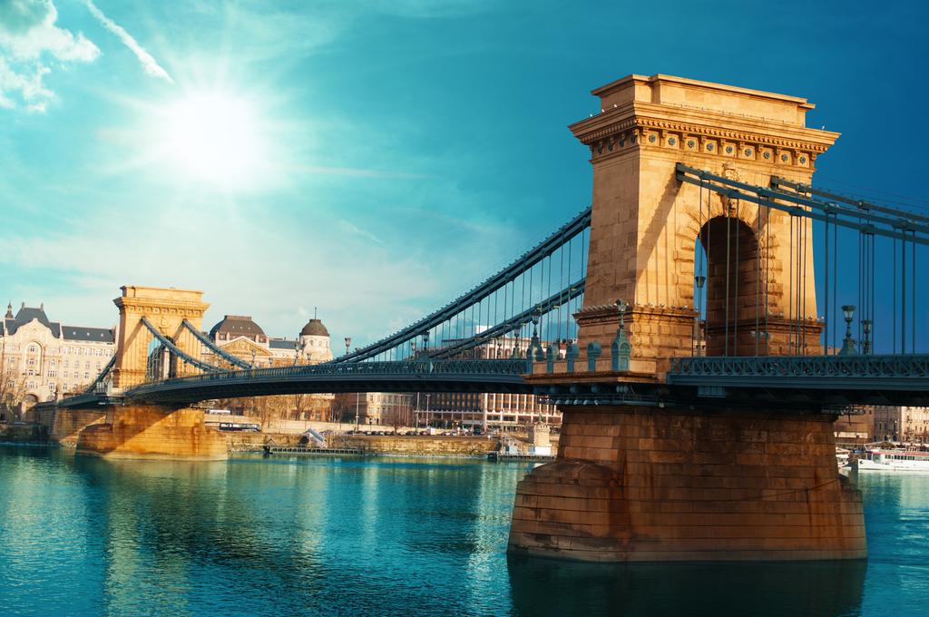DRIVE INN HOTEL, Budimpešta, Mađarska – 461 HRK – 2x noćenje za 2 osobe, 2x doručak za 2 osobe