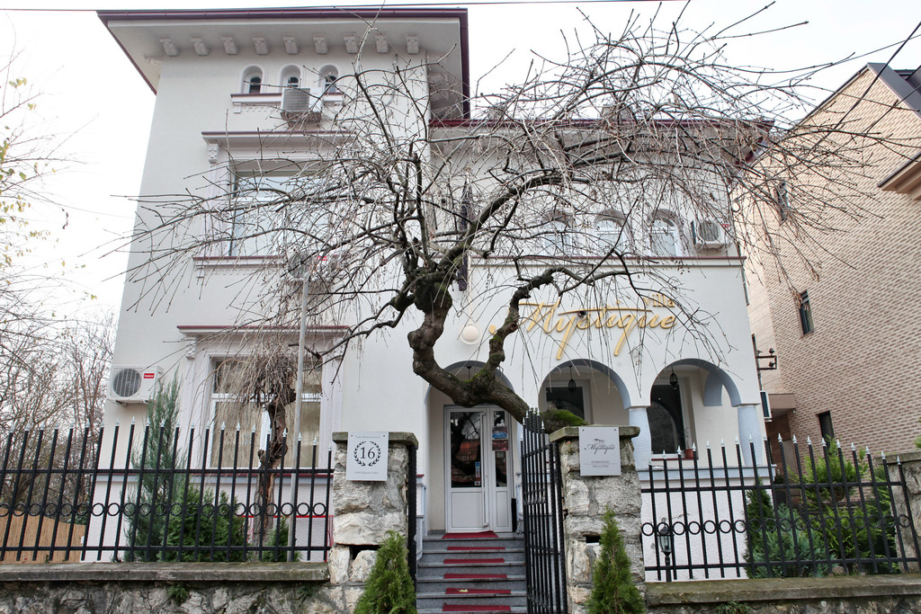 VILLA MYSTIQUE, Beograd, Srbija – 257 HRK – 1x noćenje u Bussiness sobi za 2 osobe, 1x buffet doručak za 2 osobe