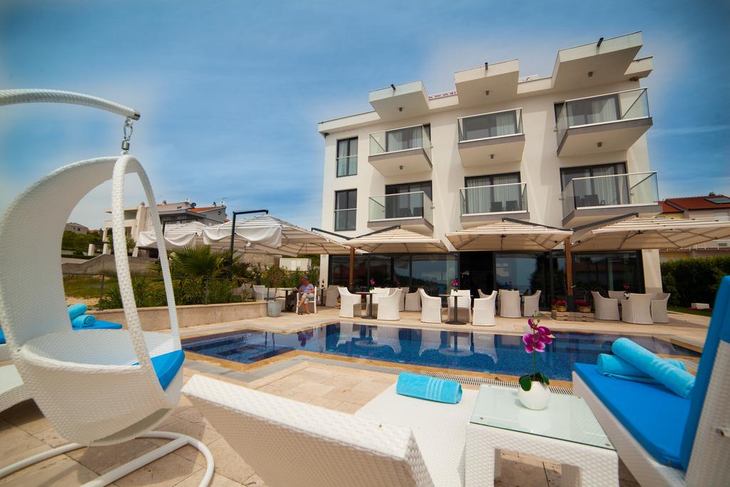 HOTEL LIFE , Rogoznica, Dalmacija, Hrvatska – 1,630 HRK – 2x noćenje u Superior dvokrevetnoj sobi za 2 osobe, 2x bogat buffet doručak