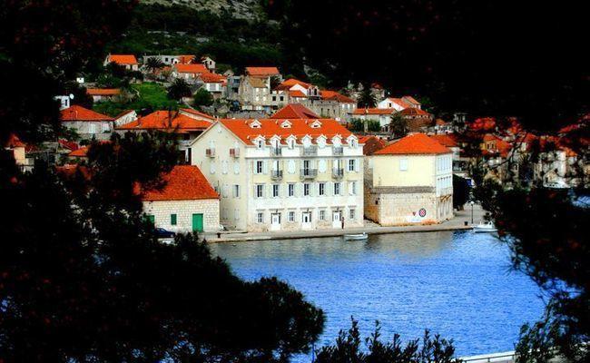 HOTEL SIDRO, Milna, otok Brač, Hrvatska – 529 HRK – 2x noćenje u dvokrevetnoj sobi za 2 osobe, 2x doručak za 2 osobe