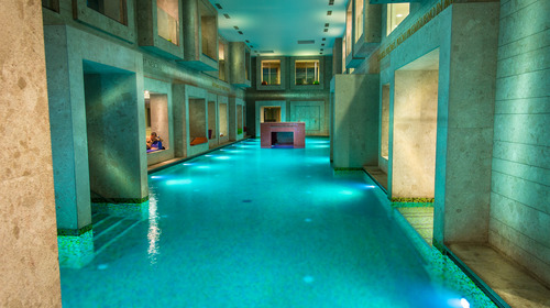 Wellness pool12 ervin