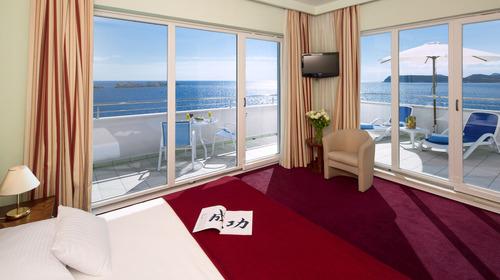 Ariston superior rooms