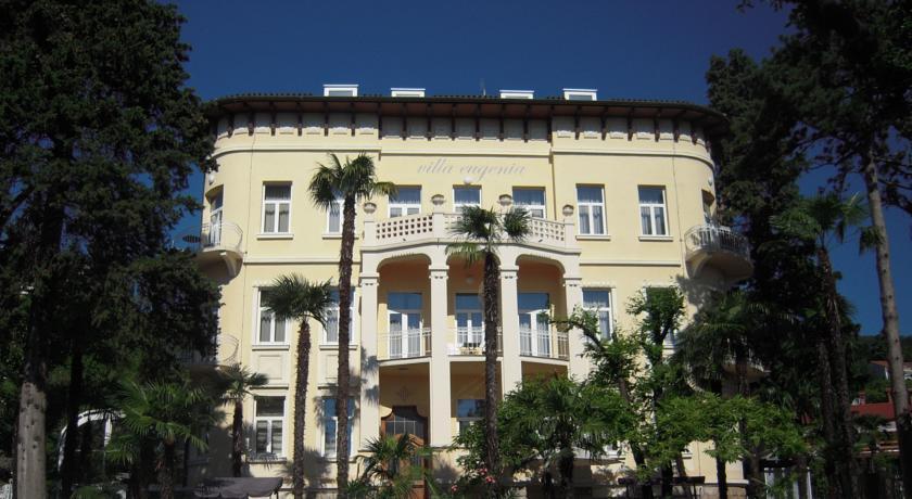 VILLA EUGENIA, Lovran, Hrvatska – 1,058 HRK – 1x noćenje u Superior sobi za 2 osobe, 1x doručak za 2 osobe