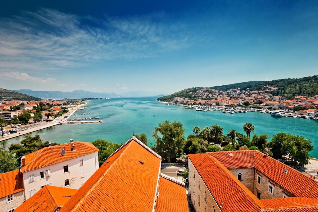 APARTHOTEL ASTORIA, Seget Vranjica, Trogir, Hrvatska – 599 HRK – 2x noćenje u sobi za 2 osobe, 2x doručak za 2 osobe