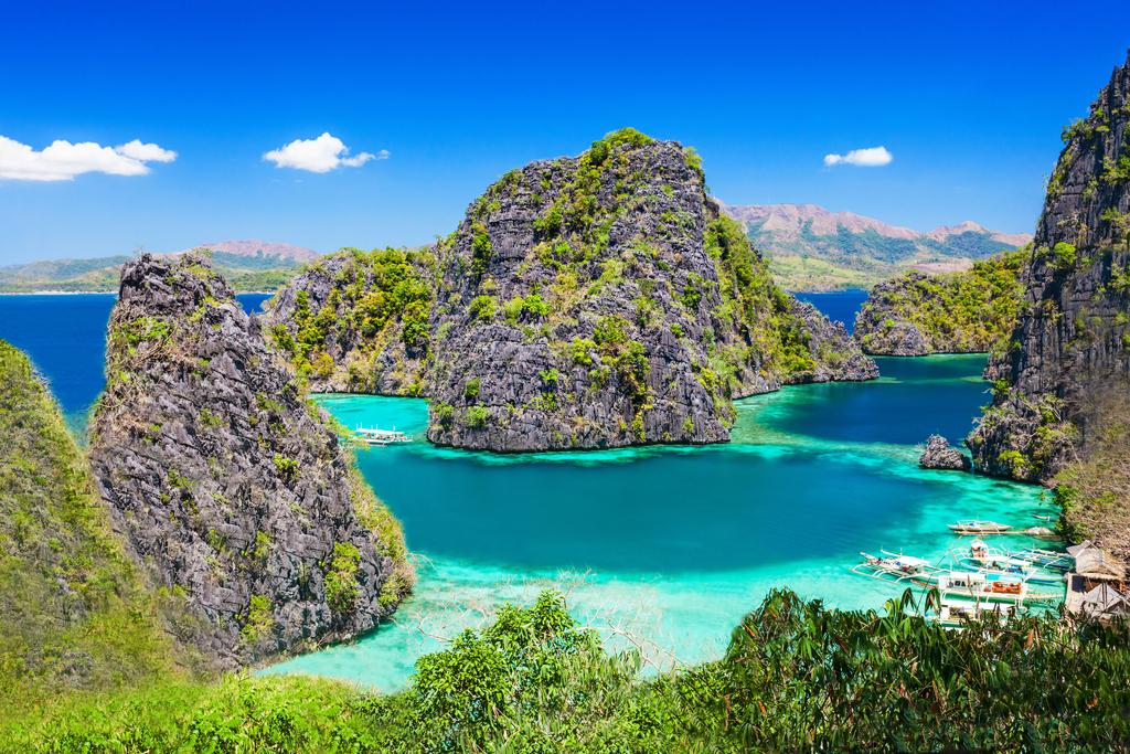 FILIPINI: OTOK BORACAY + AVION, otok Boracay, Philippines – 9,794 HRK – 7x noćenja u hotelu / apartmanu 2 * / 3 * u dvokrevetnim sobama (trokrevetne i četverokrevetne sobe na zahtjev) za 1 osobu, Avionski prijevoz Ljubljana-Manila-Ljubljana