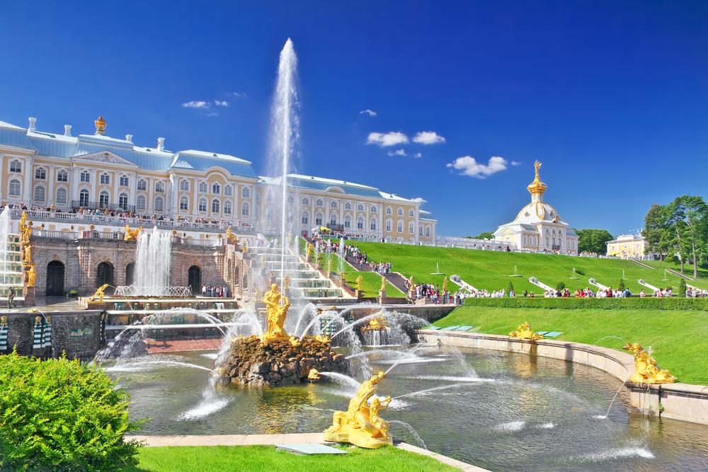 NEVSKY HOTELS GROUP, St. Petersburg, Rusija – 627 HRK – 2x noćenje za 2 osobe u hotelu Nevsky Aster ili u hotelu Nevsky Breeze, 2x doručak za 2 osobe