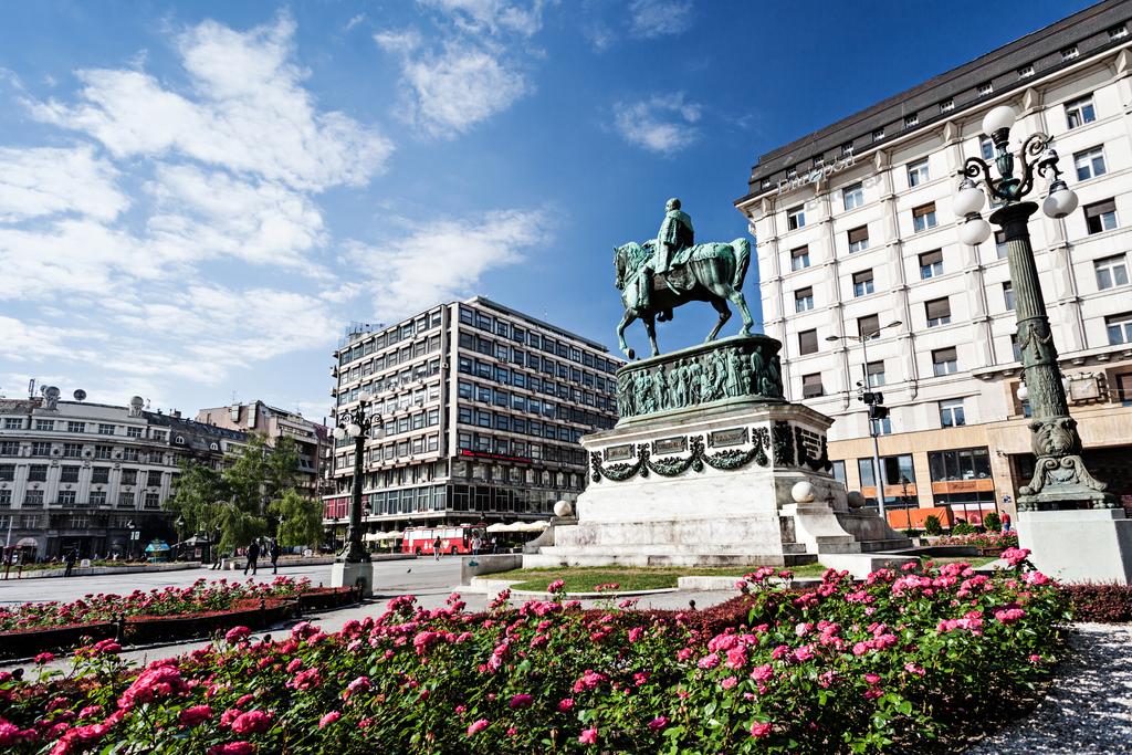 HAPPY STAR CLUB HOTEL, Beograd, Srbija – 204 HRK – 1x noćenje za 2 osobe, 1x doručak za 2 osobe