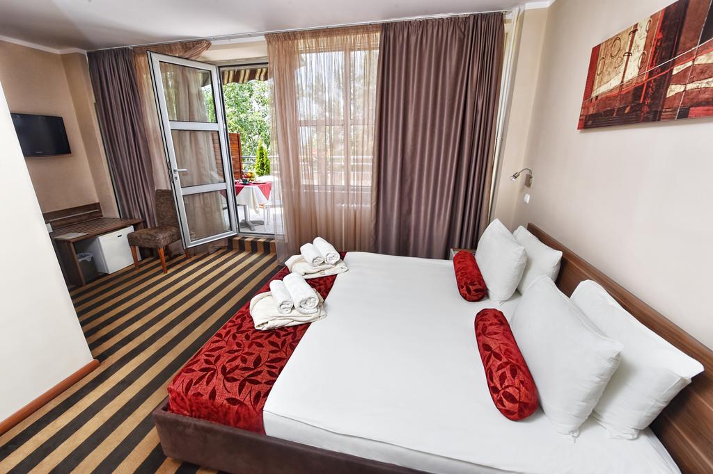 BALKAN HOTEL GARNI, Beograd, Srbija – 275 HRK – 1x noćenje u dvokrevetnoj sobi za 2 osobe, 1x doručak (može biti poslužen u sobi) za 2 osobe