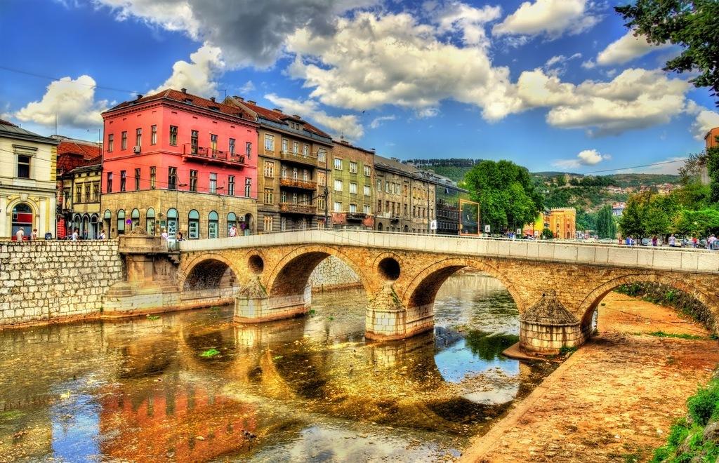 HOTEL HECCO, Sarajevo, Bosna i Hercegovina – 275 HRK – 1x noćenje u dvokrevetnoj Standard sobi za 2 osobe, 1x doručak za 2 osobe