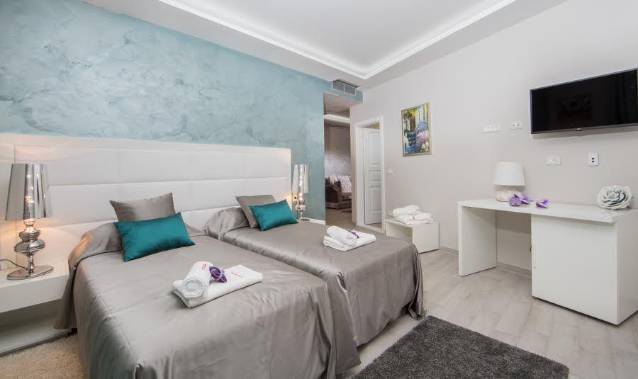 BOUTIQUE HOTEL MELISSA, Poreč, Istra, Hrvatska – 1,370 HRK – 2x noćenje za 2 osobe, 2x doručak za 2 osobe