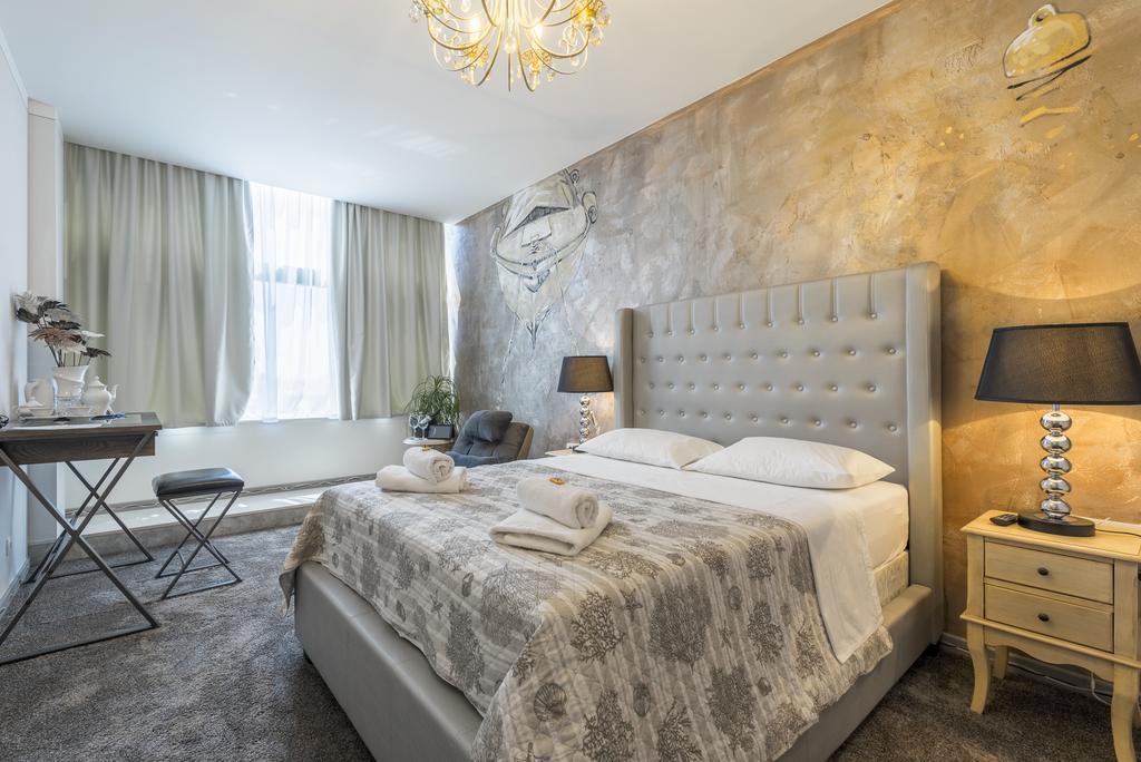 PRIMA LUCE LUXURY ROOMS, Split, Hrvatska – 750 HRK – 2x noćenje za 2 osobe, 2x doručak za 2 osobe
