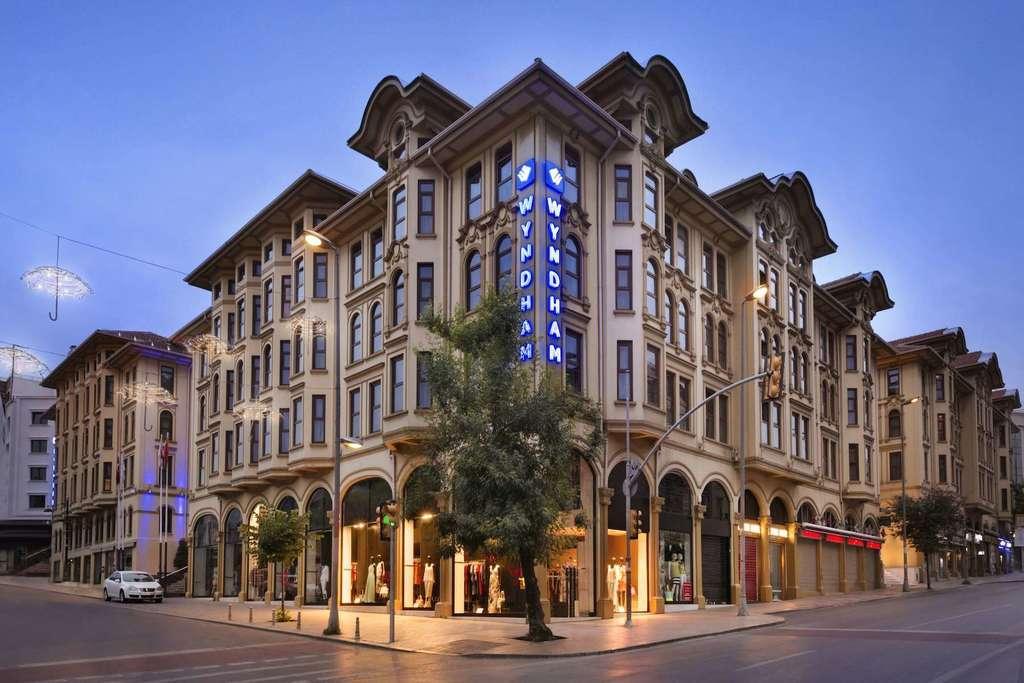 WYNDHAM ISTANBUL OLD CITY HOTEL, Istanbul, Turska – 1.656 HRK – 2x noćenje u Standard sobi za 2 osobe, 2x doručak za 2 osobe