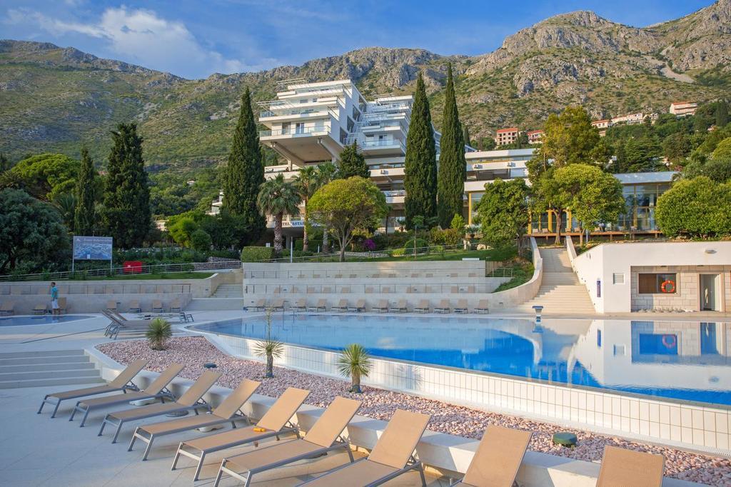HOTEL ASTAREA DUBROVNIK, Dubrovnik, Hrvatska – 744 HRK – 2x noćenje u sobi s balkonom za 2 osobe (morska strana), Besplatno korištenje fitness centra