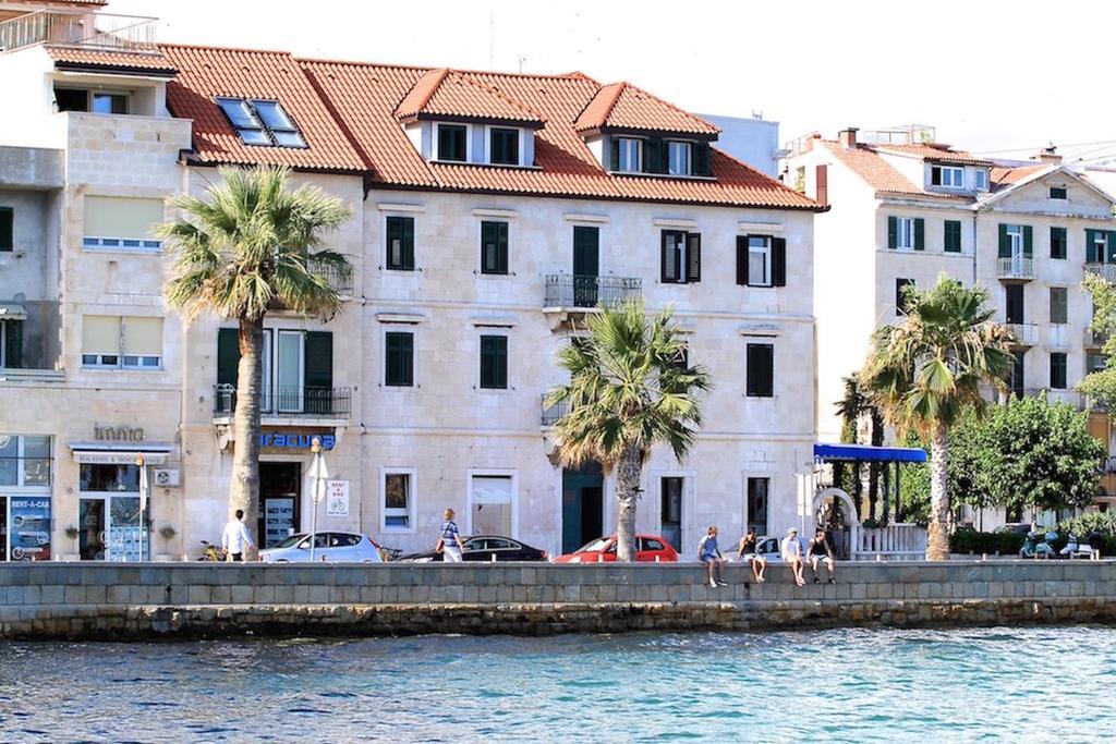 LUKSUZNI APARTMANI MAESTRAL, Split, Hrvatska – 1.300 HRK – 3x noćenje za 4 osobe (za cijenu 2 noćenja), Besplatan Wi-Fi